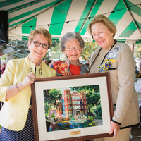 Webster University Remembers Alumna, Scholarship Donor Doris Federhofer '38