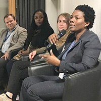 Alumni Share Insights on International Organizaitons for Geneva Career Panel