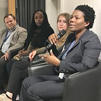 Alumni Share Insights on International Organizaitons for Geneva Career Panel