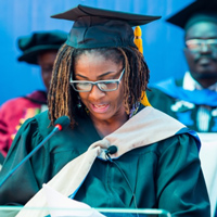 Webster Ghana Holds 5th Commencement Ceremony