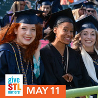 Today is Give STL Day!