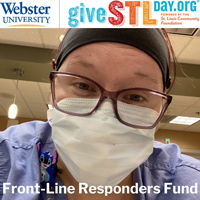 Support Webster Student Funds on Give STL Day