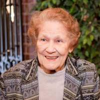 Remembering Helen Hagen '44 and '82