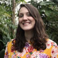 Alumna Kat Golden Receives Prestigious National Geographic Fellowship