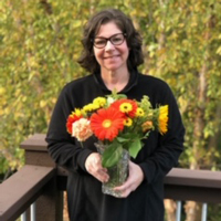 Remembering Kimberly Harrick