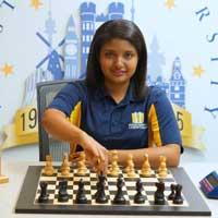 Luisa Mercado