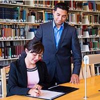 Alumni-Student Mentoring Program Open to Students Worldwide