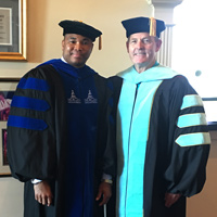 South Carolina Grads at Myrtle Beach Commencement