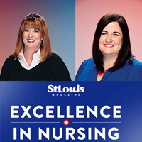 Webster Students, Alumni Win Excellence in Nursing Awards