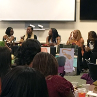 Orlando Women's Networking and Mentoring Event Connects Grads, Leaders
