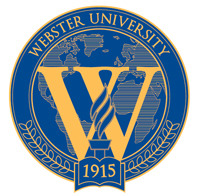 New Webster Seal Unveiled with Contest Winner Sarah Lafser '15