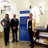 Vienna Kicks Off Alumni Mentoring Program
