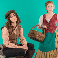 Webster Conservatory Presents 'As You Like It' Nov. 15–19