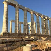 Webster Athens Study Abroad Program The Odyssey Voted, Popular Study Abroad Site