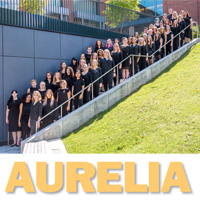 Aurelia Presents MMEA Preview Concert in Webster Groves