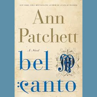 Book Club: 'Bel Canto' May 1
