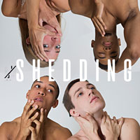 Webster University's Department of Dance Presents Shedding, a Bachelor of Fine Arts Choreographic Concert