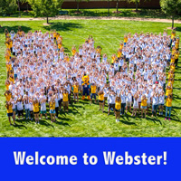 Help Welcome Students during Orientation