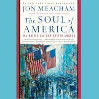 Book Club: 'The Soul of America' Sept. 16