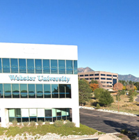 Webster Receives 'Best of Colorado Springs' for 4th Consecutive Year