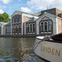 The Webster Leiden campus