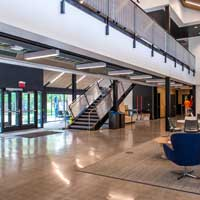 Learn About Universal Design at Feb. 19 Tour of Sverdrup, UC
