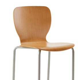 Browning Hall, ISB Furniture Selected