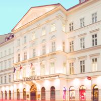 Vienna will host the 2017 summit