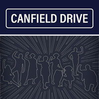 The Conservatory Presents 'CANFIELD DRIVE'
