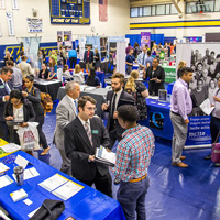 Prepare For The Career Fair Events