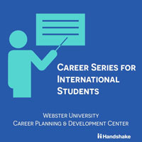Career Planning and Development Center Offers Workshops for International Students
