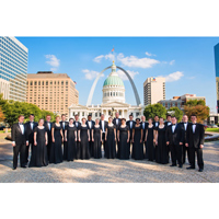 The Webster University Chamber Singers Announced as Semi Finalists in National Competition