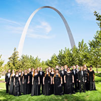 CHamber Singers Selected to Perform with Boston Camerata