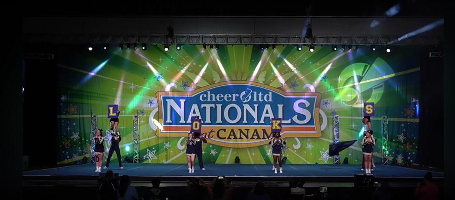 Cheer Nationals