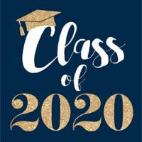 Encourage and Celebrate the Class of 2020