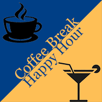 Zoom Coffee Break, Happy Hour Sessions For Faculty and Staff