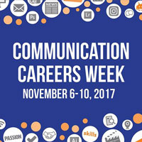 Webster University Communication Careers Week Begins Nov. 6