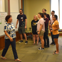 Confucius Institute Hosts Annual Teacher Training