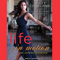 Book Club: Ballerina biography 'Life in Motion'