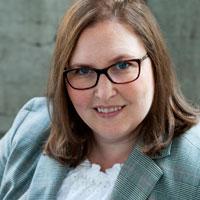 Career Planning and Development Center Host U.S. Department of State, Diplomat in Residence, Amanda Johnson