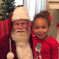 Cupcakes with Santa will be held Saturday, Dec. 8.