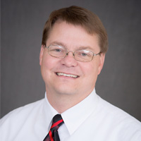 Farewell for Enrollment Management's Dan Perkins
