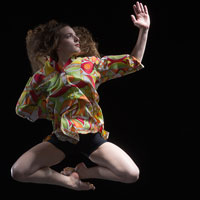 Webster Dance Faculty, Alumni, Students Collaborate 'New Works' Concert