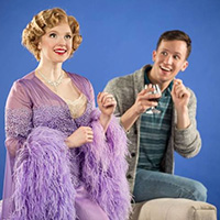 Conservatory Performs 'The Drowsy Chaperone' April 19-23
