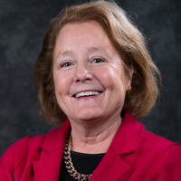 Patricia Reardon Arnold Named Vice President of Advancement