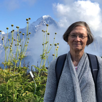 Columbia Counseling Professor Reflects on Sverdrup Fellowship in Geneva