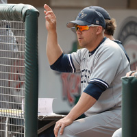 Kurich Named Diamond/ABCA Division III Central Region Coach of the Year