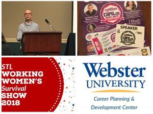 John Link on Unified Branding for your Career