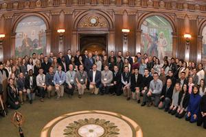 Missouri Governor's Forum