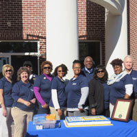 Columbia Centennial Celebration Includes Proclamation from Mayor